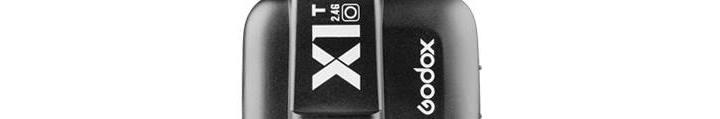 Vorstellung: Godox X1T-O Transmitter für Olympus bietet HSS und TTL per Funkauslösung