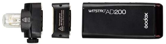 Godox AD200 Vorstellung und Test des portablen Kraftpakets